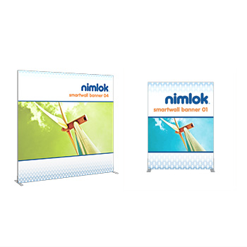 Smartwall Banners
